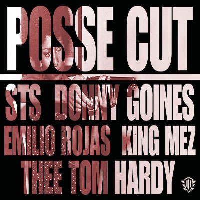 Posse Cut Cover