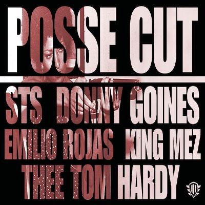 Posse Cut Cover