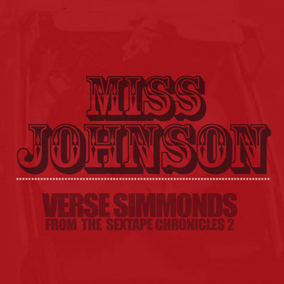 Miss Johnson Cover