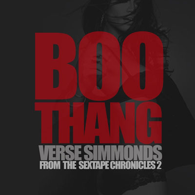 Boo Thang Cover