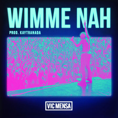 Wimme Nah Cover