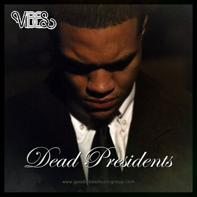 Dead Presidents Cover