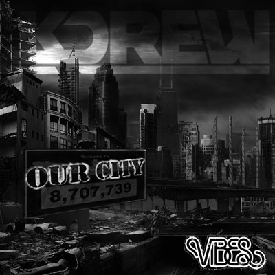 Our City Cover