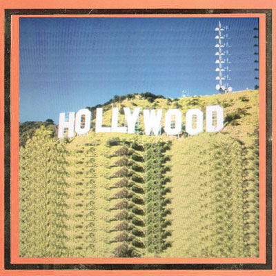 Hollywood LA Cover
