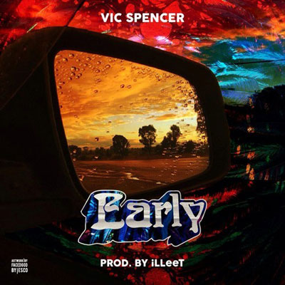 vic-spencer-early