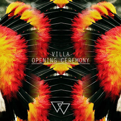 Opening Ceremony Cover