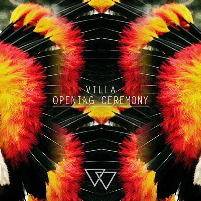 villa-opening-ceremony