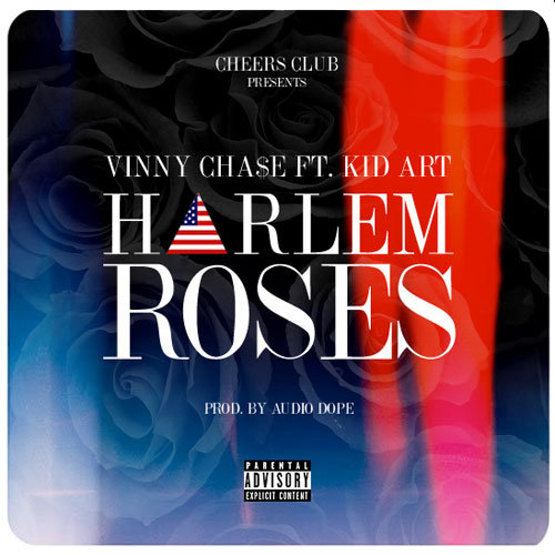 Harlem Roses Cover