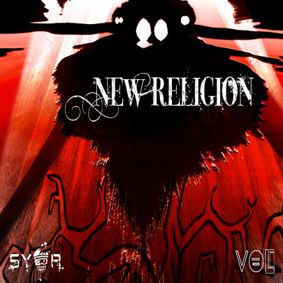 New Religion Cover