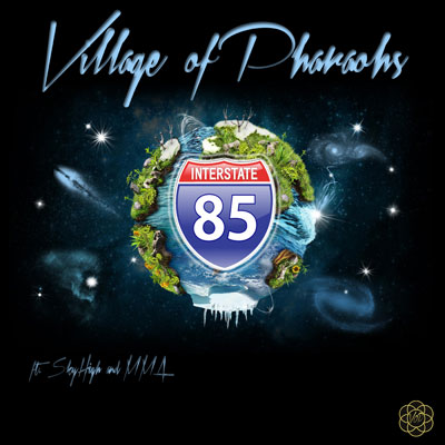 Hwy 85 Cover