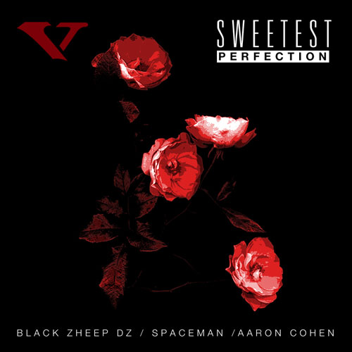 Sweetest Perfection Cover