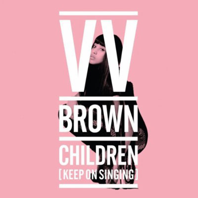 v-v-brown-children