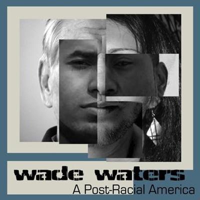 Post Racial America (Pt. 1) Cover
