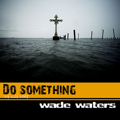 Do Something Cover