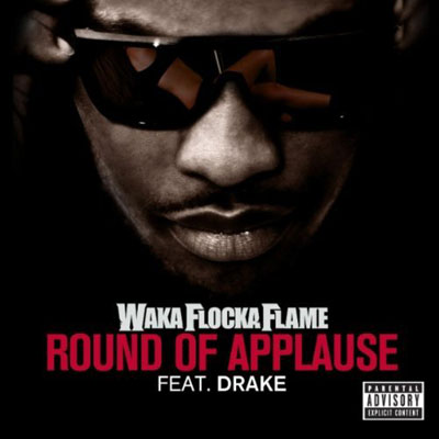 Round Of Applause (Remix) Cover
