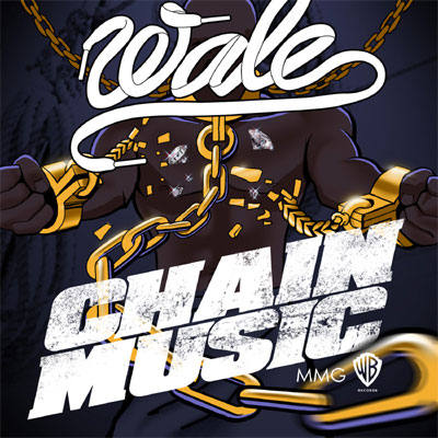 Chain Music Cover