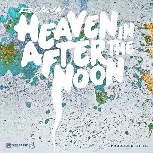 Heaven in the Afternoon Cover