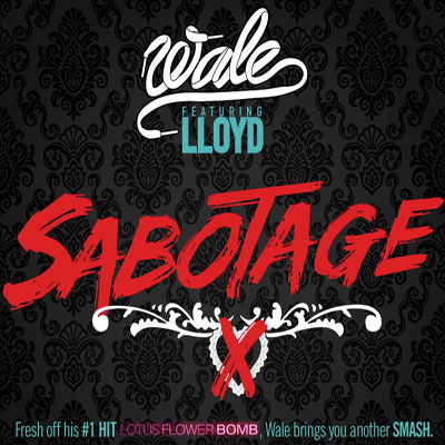 Sabotage Cover