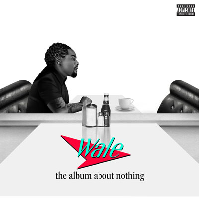 Wale - The White Shoes Artwork