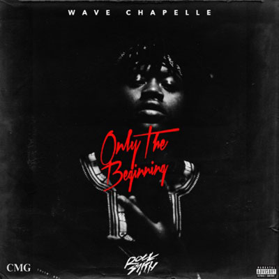 Wave Chappelle ft. Billard & Rico Love - Deez Artwork