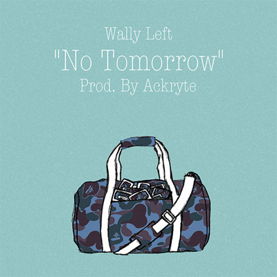 No Tomorrow Cover