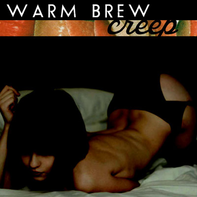 Creep (Serk Spliff Mix) Cover