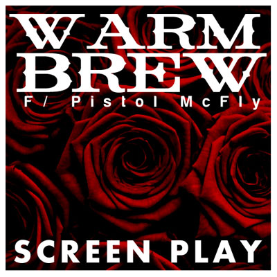 Screen Play Cover