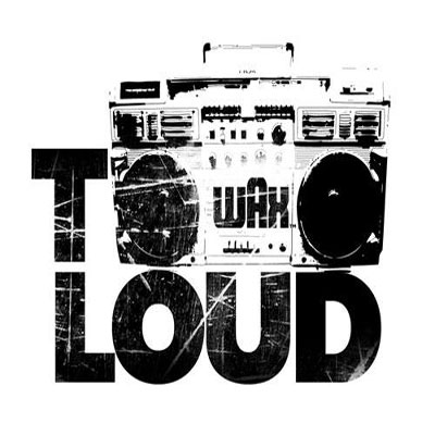 Too Loud Cover