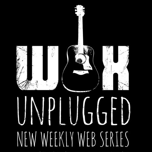 Jukebox (Unplugged) Cover