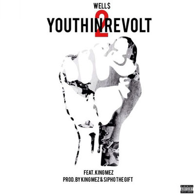 Youth in Revolt Pt. 2 Cover