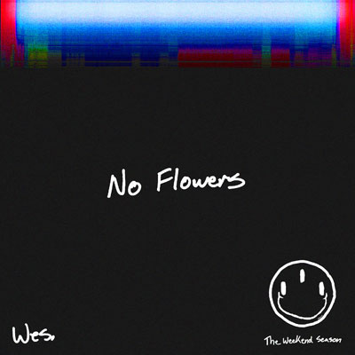 No Flowers Cover