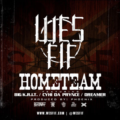 Hometeam Cover