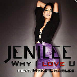 Why I Love U Cover
