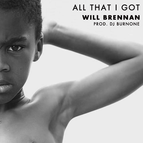 All That I Got Promo Photo