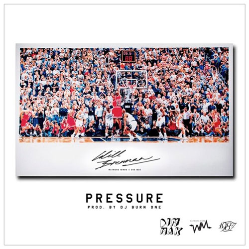 Pressure Cover