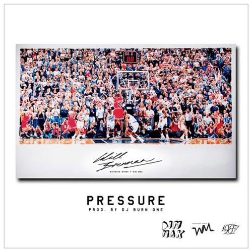 will-brennan-pressure