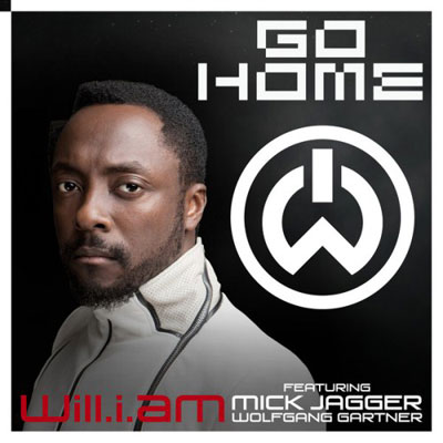 Go Home Cover