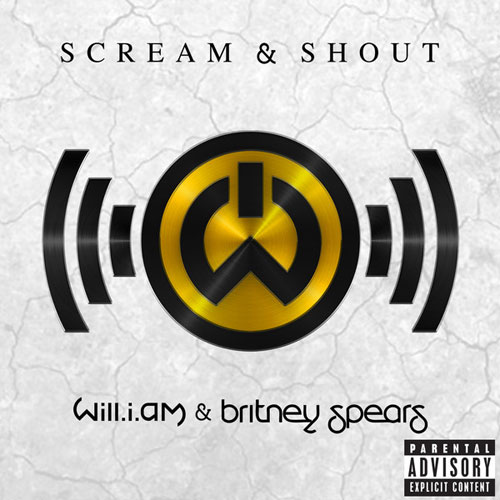 Scream & Shout  Promo Photo