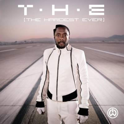 T.H.E. (The Hardest Ever) Cover