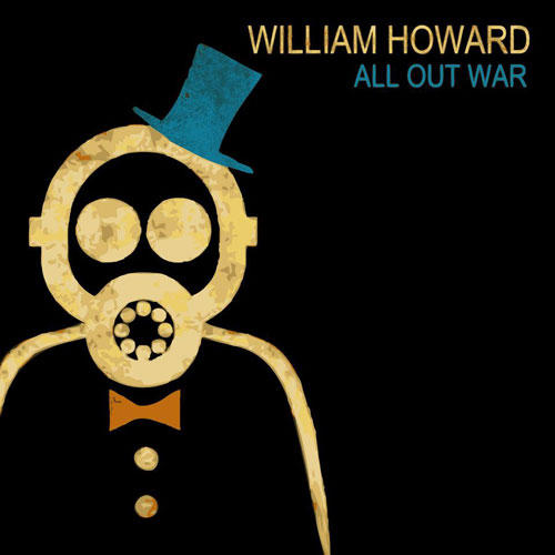 All Out War Cover