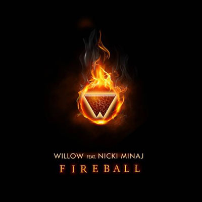 Fireball Cover