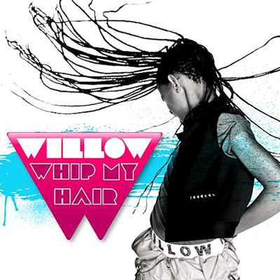 Whip My Hair Promo Photo