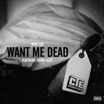 Want Me Dead Cover