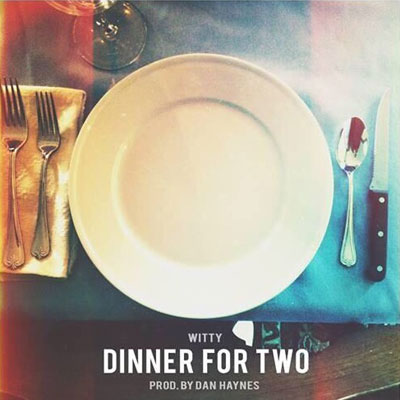 Dinner For Two Cover