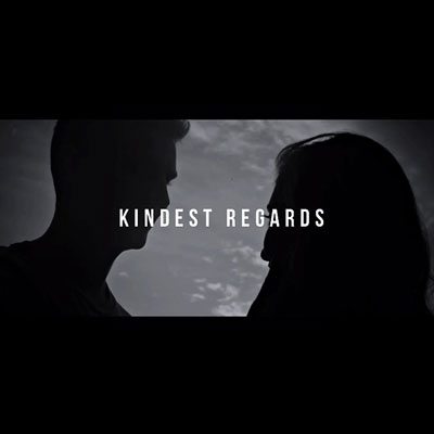 Kindest Regards Promo Photo