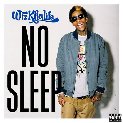 No Sleep Cover