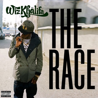 The Race Cover