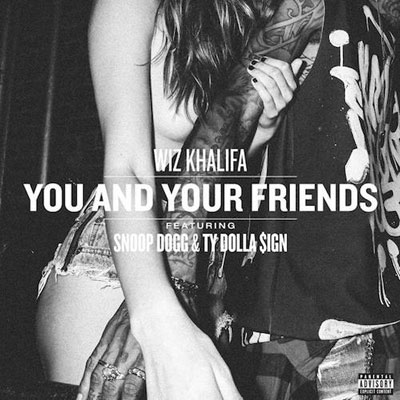 You and Your Friends Cover