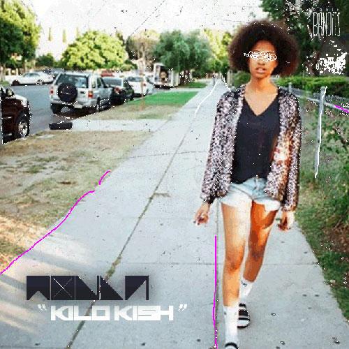 @KiloKish Cover