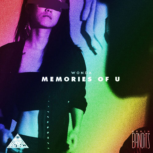 Memories of U Cover